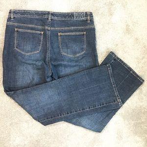 Micheal Kors demin jeans